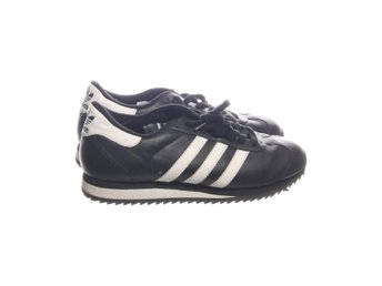 official photos 116de f95bf Adidas, Sneakers, Strl 41,2, SvartVit, Skinn