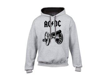 AC/DC  For Those about to rock hoodie - Medium