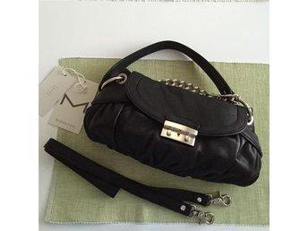 M by Madonna leather handbag - Stockholm - M by Madonna leather handbag - Stockholm