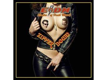 Eagles of death metal -Zipper down CD 2015 top condition - Motala - Eagles of death metal -Zipper down CD 2015 top condition - Motala