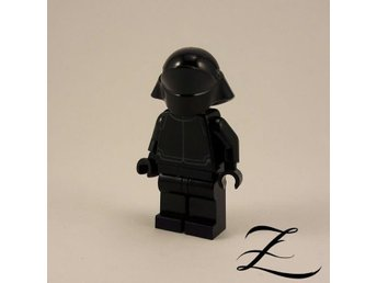 LEGO - Star Wars - First Order Crew Member - Minifigur - Legogubbe - Z1572