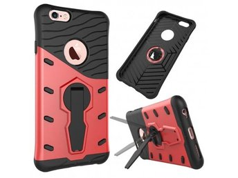 Sniper Case Apple iPhone 6 / 6S Färg: Röd