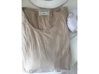 Malene Birger Top  Calikka stl M