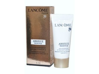 Absolue Premium Bx by Lancome Regenerating and Replenishing - Karlskoga - Absolue Premium Bx by Lancome Regenerating and Replenishing - Karlskoga