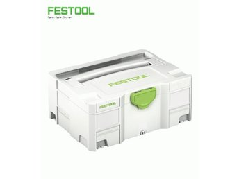 Festool Systainer SYS 2 TL (396x296x157,5)
