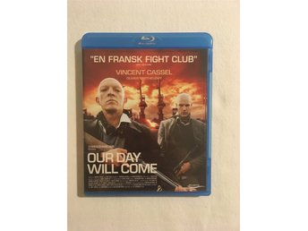 Our Day Will Come - Blu-ray - Ovanlig / Out of Print