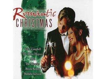 Romantic Christmas (CD)