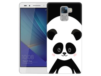 Huawei Honor 7 Skal Cute Panda