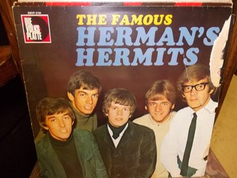 The famous Herman´s hermits