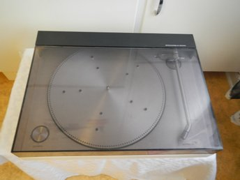 BANG & OLUFSEN BEOGRAM 1203