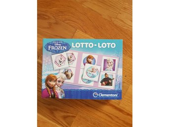 Lotto Frost, NYTT