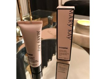 Ny MARY KAY-foundation BEIGE 5 (normal/torr hy)