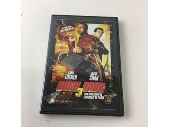 DVD-Film, Rush Hour 2