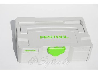 Festool Systainer MINI T-LOC