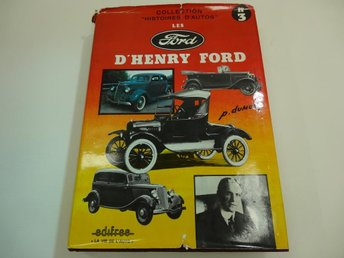 Les Ford  D'Henry Ford