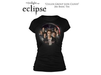 ECLIPSE -CULLEN GROUP LION CLOUD Extra Large