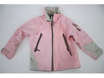 Didriksson jacka rosa