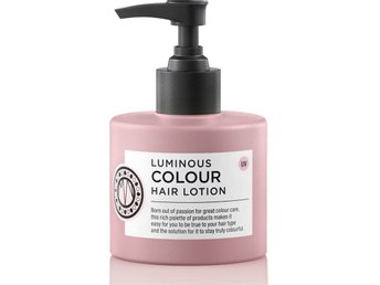 Luminous Color Hair Lotion 200ml