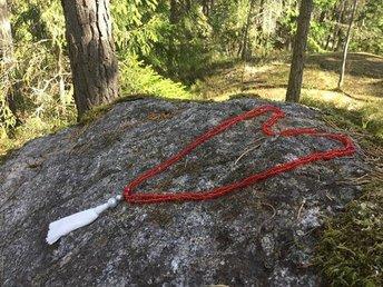NY Handmade tassel bead halsband boho yoga jewellery - Tyresö - NY Handmade tassel bead halsband boho yoga jewellery - Tyresö