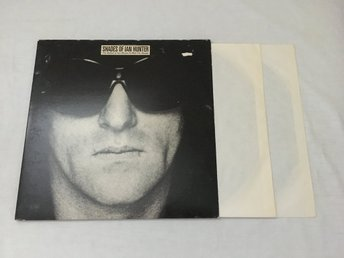 IAN HUNTER Shades Of Ian Hunter 2xLP NL 1979