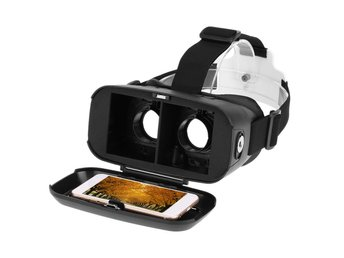 VR-Glasögon Happy 3D Headset