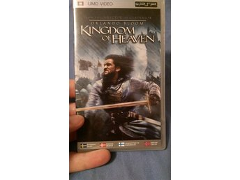 Kingdom of Heaven (UMD Film)