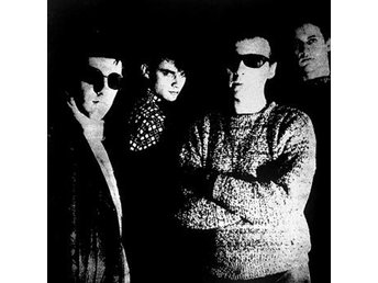 Television Personalities: The painted word (Vinyl LP + Download)