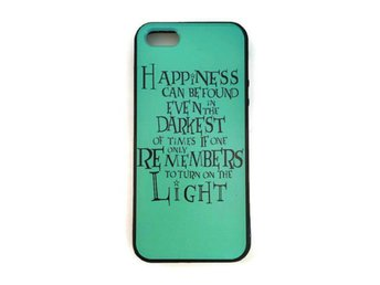 iPhone 6/6s Happiness can be found - Harry Potter