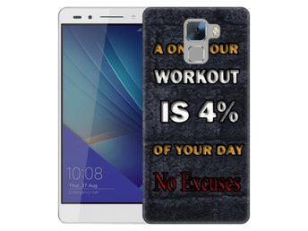 Huawei Honor 7 Skal Workout
