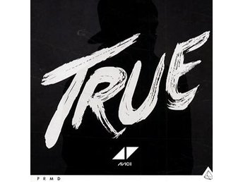 Avicii: True 2013 (CD)