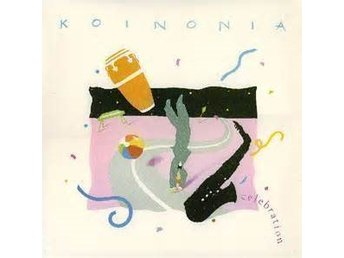 CD KOINONIA - CELEBRATION - NY