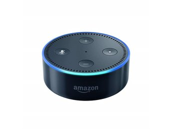 Alexa Echo Dot Generation 2