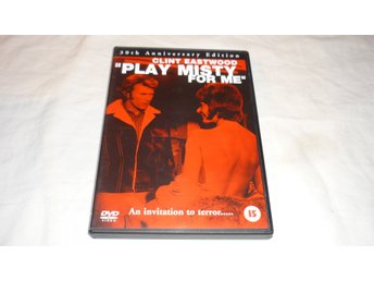 Play misty for me - Clint Eastwood - 1971 - Svensk text
