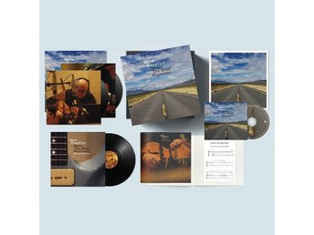 Knopfler Mark: Down the road wherever (3 Vinyl LP + CD)