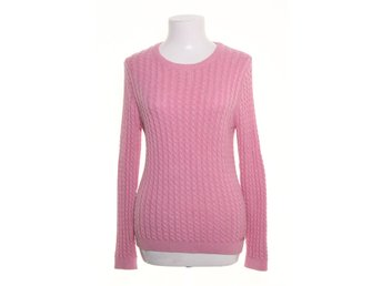Lexington, Pullover, Strl: M, Rosa