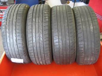 4st Beg Good Year Efficeient Grip 195/65R15 91V.