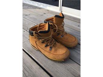 Warp vinterkängor höstkängor boots str 36 - Kil - Warp vinterkängor höstkängor boots str 36 - Kil