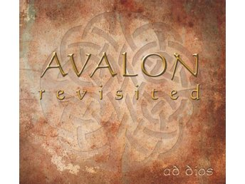 Avalon Revisited 884502767940