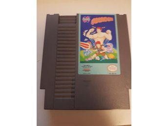 Amagon - NES - USA