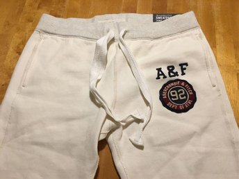 Abercrombie & Fitch Sweatpants NYA!