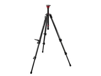 MANFROTTO Stativben Video 755CX3 Carbon