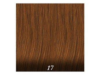 Classic Line 40/45 cm (10-pack) - 17.Deep Copper Golden Blond - Mölndal - Classic Line 40/45 cm (10-pack) - 17.Deep Copper Golden Blond - Mölndal