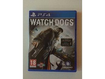 Watch Dogs (PS4) - Kiruna - Watch Dogs (PS4) - Kiruna