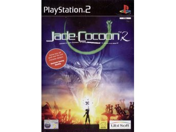 Jade Cocoon 2 - Playstation 2