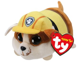 TY Teeny Tys Rubble Paw Patrol