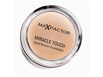 Max Factor Miracle Touch Foundation Bronze -080
