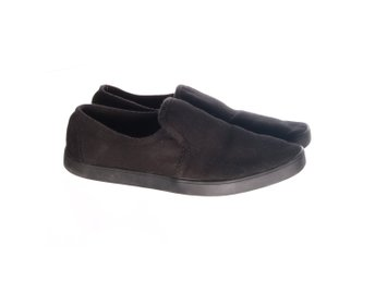 Uniqlo And Lemaire, Slip-Ons, Strl: 37, Svart