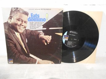 Fats Domino - ! US Orig-66 !!!!!
