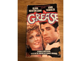 Grease eng. Text