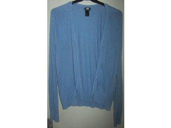 Mörk blå kofta jacka från Garcia Jeans i skeppa.. (336339100) ᐈ Köp ... 512a265036b58
